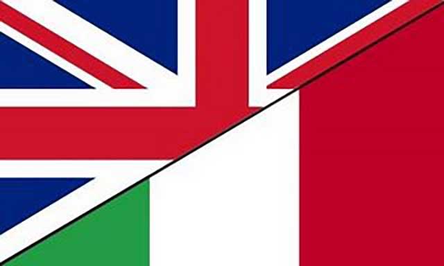 Solo 5 euro traduzione inglese italiano for Traduzione da inglese a italiano