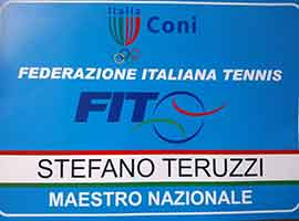 lezioni Tennis e mental coaching