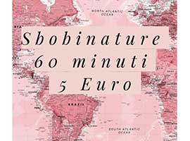 Sbobinature 60 Minuti 5€
